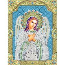 ИК3-0275 Ангел Хранитель. Схема для вышивки бисером Феникс