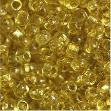 01151 Желтый прозрачный Бисер Preciosa
