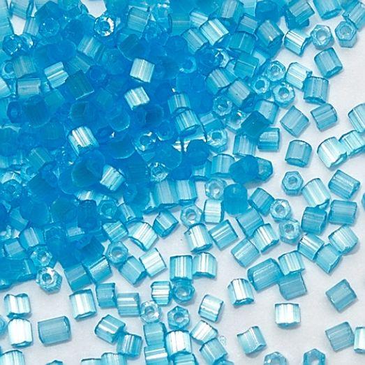 05134 Рубка Preciosa голубая сатин