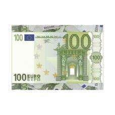 А4-К-257 100 Евро. Схема для вышивки бисером ТМ Acorns