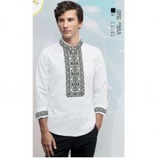ВА-1504 Заготовка сорочки мужская БисерАрт