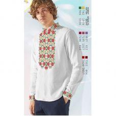 ВА-1506 Заготовка сорочки мужская БисерАрт