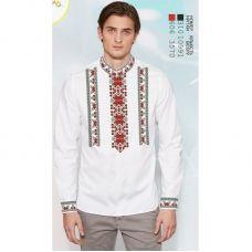 ВА-15101 Заготовка сорочки мужская БисерАрт