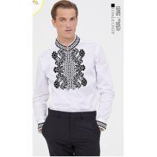 ВА-15108 Заготовка сорочки мужская БисерАрт
