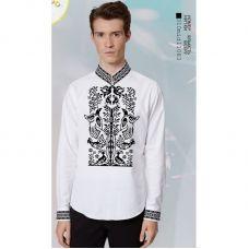 ВА-15109 Заготовка сорочки мужская БисерАрт