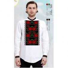 ВА-15111 Заготовка сорочки мужская БисерАрт