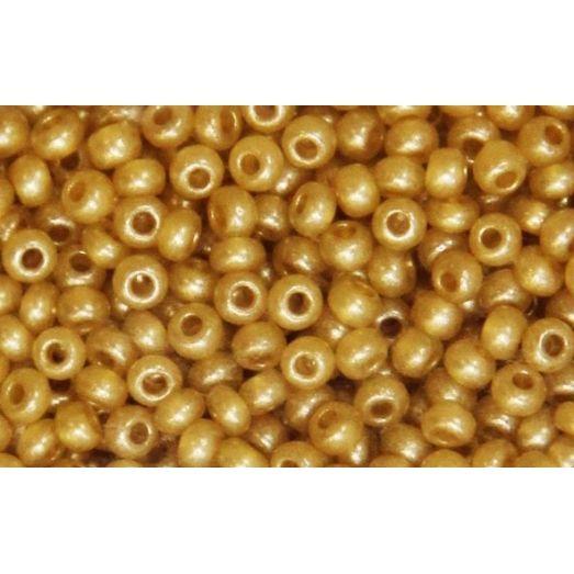 17784 Оливково-желтый, непрозрачный Бисер Preciosa