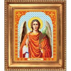И-4007 Ангел Хранитель. Схема для вышивки бисером Благовест