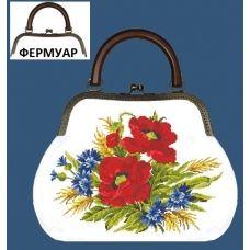 СФБ-01 Комплект для пошива сумки, белый. ТМ Берегиня