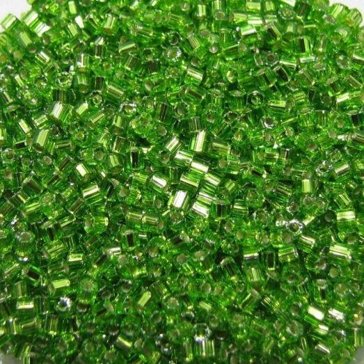 57430 Рубка Preciosa светло-зеленая блестящая