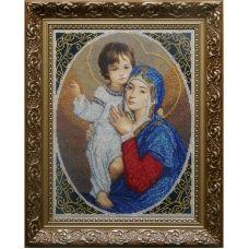 МДР (набор) Мадонна с ребенком (радость). БС Солес