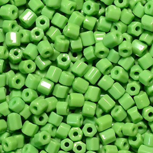 53230 Рубка Preciosa непрозрачная светло-зеленая