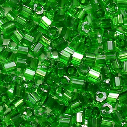 50100 Рубка Preciosa зеленая прозрачная