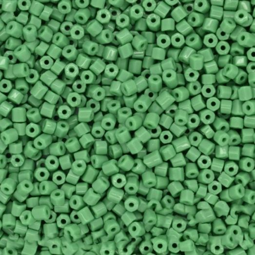 53250 Рубка Preciosa непрозрачная зеленая