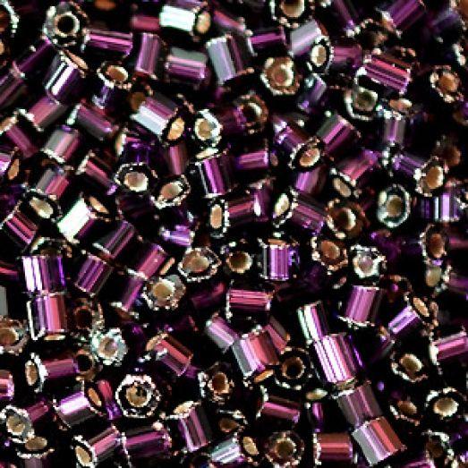 27080 Рубка Preciosa фиолетовая блестящая