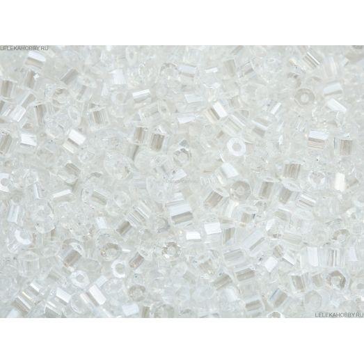 48102 Рубка Preciosa белая прозрачная