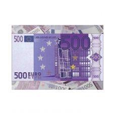 А4-К-258 500 Евро. Схема для вышивки бисером ТМ Acorns