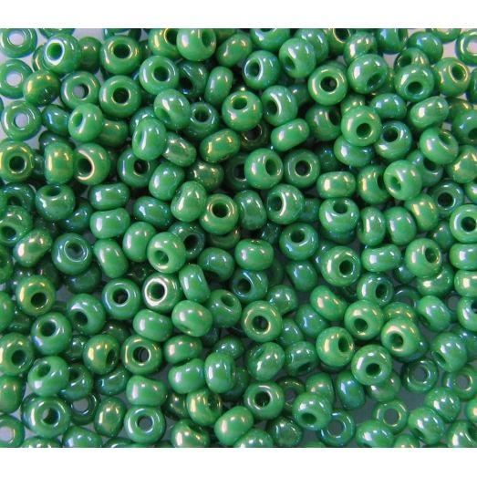 54250 Зеленый с радужным переливом (бензин)