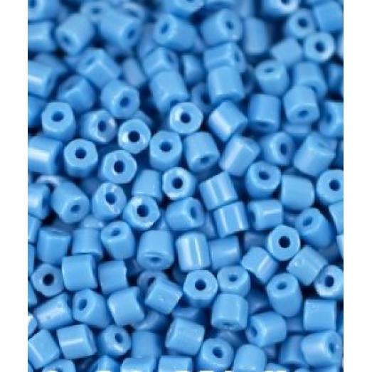 63050 Рубка Preciosa голубая глянцевая