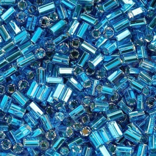 67030 Рубка Preciosa голубая серебрянная серединка