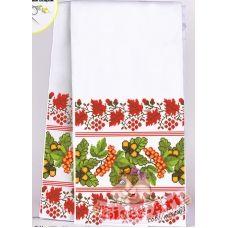 ВА-8006 Свадебный рушник для вышивки бисером БисерАрт