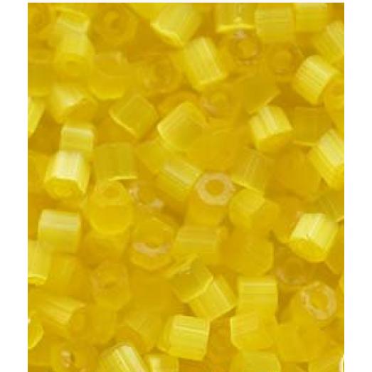 85011 Рубка Preciosa желтый сатин