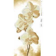 ТК-004 Золотая Орхидея. Схема для вышивки бисером. Барвиста Вишиванка