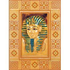 А-024(А4) Фараон. Схема для вышивки бисером СвитАрт