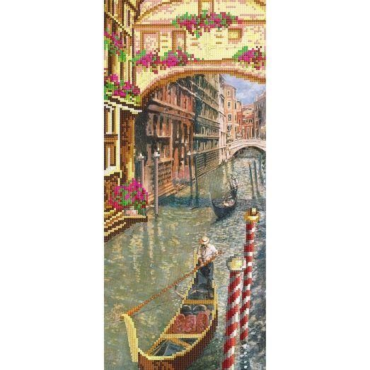 A-113 Венеция. Схема для вышивки бисером СвитАрт