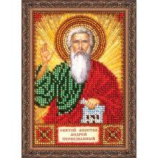 """ААМ-002 """"Святой Андрей"""". Набор для вышивки бисером. Абрис Арт"""