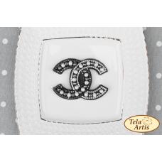 Б-301 Шанель. Набор для вышивки украшения Тела Артис