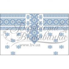 БД-017 Детская заготовка для вышивки бисером. Барвиста Вышивка