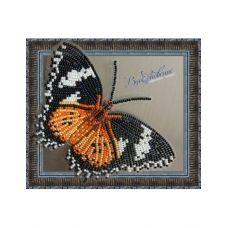 BGP-005 Набор для вышивки Бабочка - Цитозия Библс. ТМ Вдохновение
