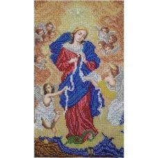 БРВ-м Богородица, развязывающая узлы (малая).БС Солес