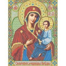 ИК3-0264 Икона Божией Матери