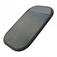 КТ-001 Липкий коврик для бисера, черный