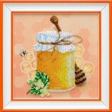 Т-1120 Цветочный мёд. Схема для вышивки бисером. ТМ ВДВ