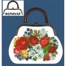 СФБ-03 Комплект для пошива сумки, белый. ТМ Берегиня