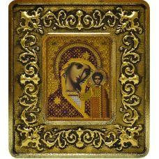ИНС-701102 Богородица. Наборы с рамкой.