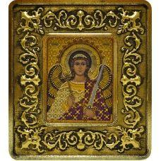 ИНС-701104 Ангел Хранитель. Наборы с рамкой.