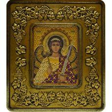 ИНС-701204 Ангел Хранитель. Наборы с рамкой.