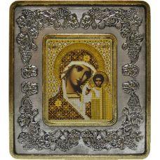 ИНС-702202 Богородица. Наборы с рамкой.