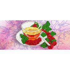 FV-002 Чай. Схема для вышивки бисером СвитАрт