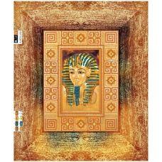 А-024(А4) ХОЛСТ. Фараон. Схема для вышивки бисером СвитАрт