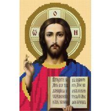 12 Иисус. Схема для вышивки бисером СвитАрт
