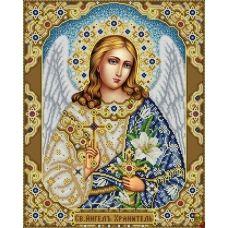 ИК2-0319 Святой Ангел Хранитель. Схема для вышивки бисером Феникс