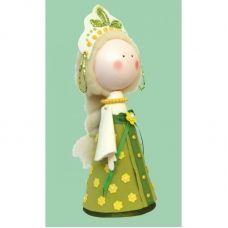 К-002 Анастасия. Набор для изготовления кукол ТМ Чаривна Мить