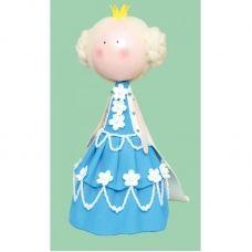 К-004 Золушка. Набор для изготовления куклы ТМ Чаривна Мить