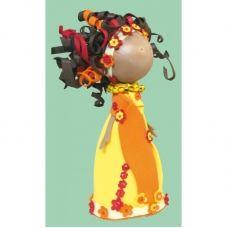 К-011 Амади. Набор для изготовления куклы ТМ Чаривна Мить