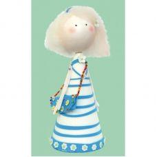 К-012 Мелисса. Набор для вышивания нитками Чаривниця